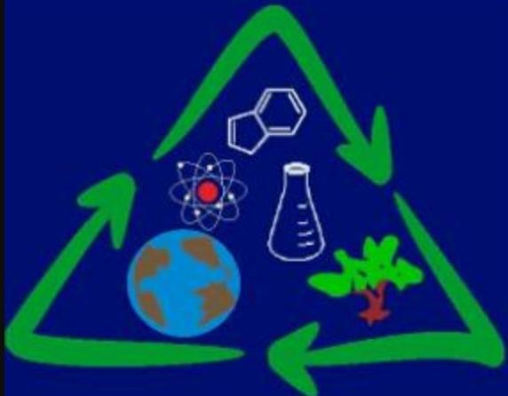 Química Ambiental - 2o. ano / 2021