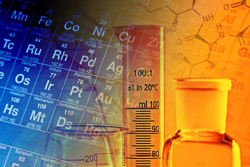Ciências/Química - 9o. ano do EFII / 2021