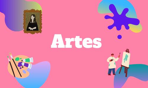 Artes – 2021
