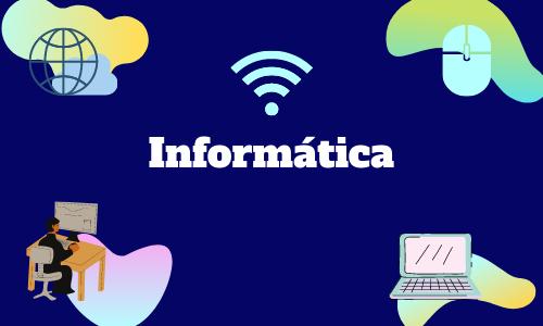 Informática - 2021