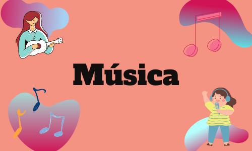 Música - 2021