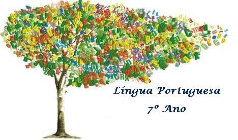 L. Portuguesa - 7o. ano do EFII / 2021