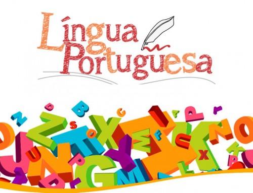 L. Portuguesa - 8o. ano do EFII / 2021