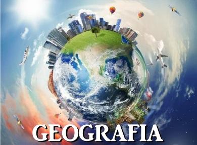 Geografia - 7o. ano do EFII / 2021